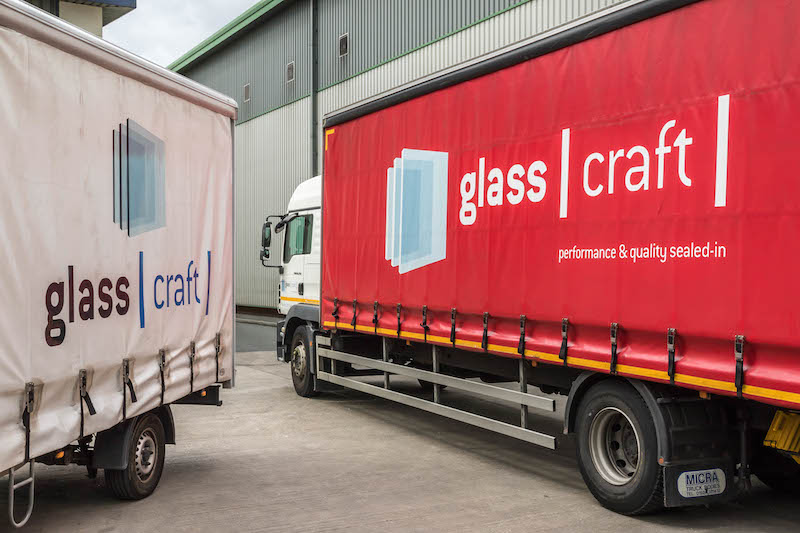Glasscraft Trucks