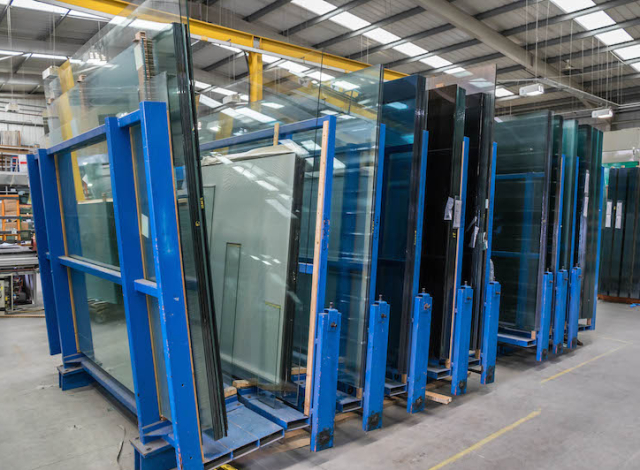 Double Glazed Units : Glasscraft double glazing