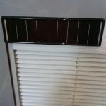 Window Solar Panel